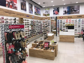 OFFICE SHOES - Obchody - Bory Mall 322ed17ed99