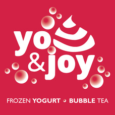 YO&JOY FROZEN YOGURT