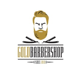 GOLD BARBERSHOP